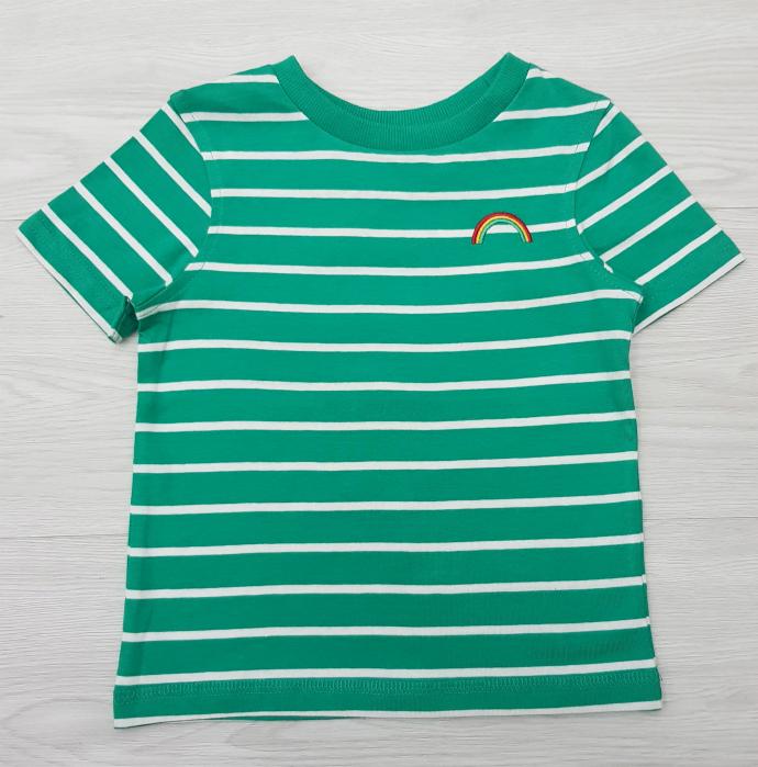 GENERIC Boys T-Shirt (GREEN) (1 to 5 Years)