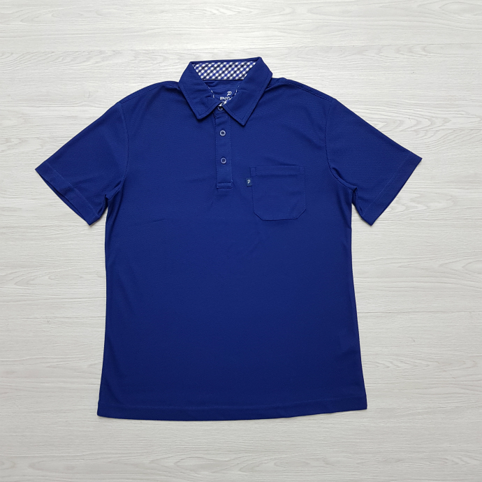 PPVV Mens T-Shirt (BLUE) (S - M - L - XL - XXL - 3XL - 4XL)