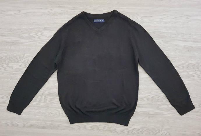 ORIGINAL Mens Sweater (BLACK) (S - M - L - XL)