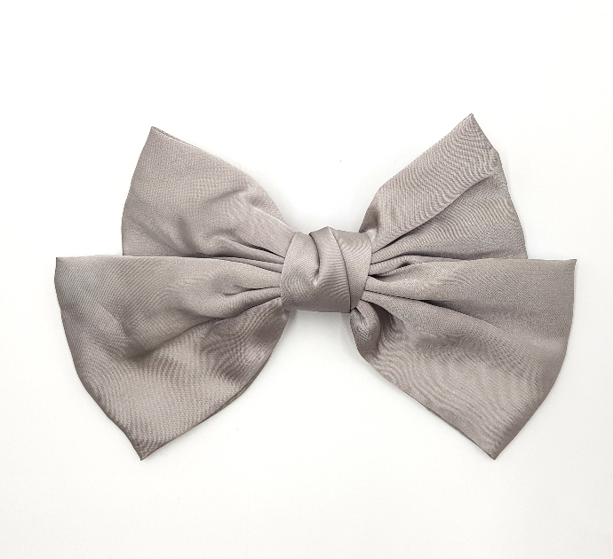 Hair Accessories (GRAY) (ONE SIZE)