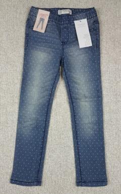 TERRANOVA Girls Jeans (4 TO 13 Years )