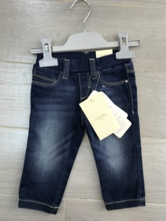 PM MAYORAL Girls Jeans (6 to 24 Months )
