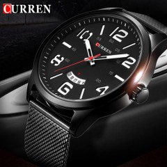 CURREN Curren Mens Watches 8236