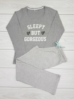 9TH AVENUE Womens Pyjama Set (S - M - L - XL)
