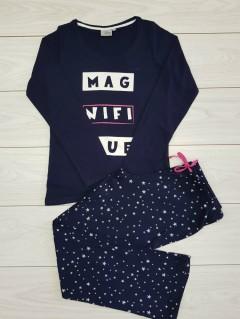 9TH AVENUE Womens Pyjama Set ( M - XL)