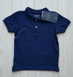 MAL Boys Polo Shirt (MAL) (6 Months to 5 Years)
