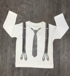PM Boys Long Sleeved Shirt (PM) ( 2 to 5 Years )