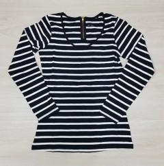 TIC ESMARA Womens Long Sleeved Shirt (TIC) (S - M )