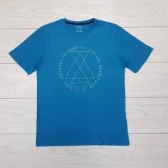 LIVERGY Mens Pyjama Top (BLUE) (S - M - L - XL)