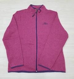TIC Ladies Sweatshirt (TIC) (PINK) (S - M)
