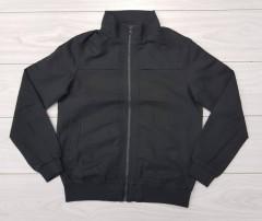 Mens Jacket (BLACK) (S - M - L)