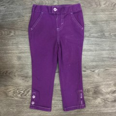 PM Girls Jeans (PM) (12 Months to 5 Years)