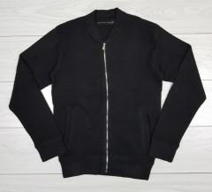 Mens Jacket (BLACK) (S - M - L - XL)