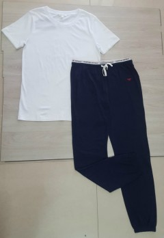 MAL Mens Pyjama Set (MAL) (S - M - XL - XXL)