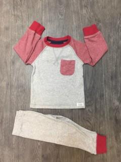 PM Boys Pyjama Set (PM) (2 to 9 Years)