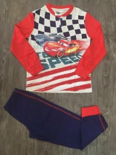 PM Boys Pyjama Set (PM) (3 to 6 Years)