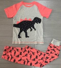 PM Boys Pyjama Set (PM) (1.5 to 10 Years)