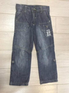 PM Boys Jeans(PM) (6 to 10 Years)