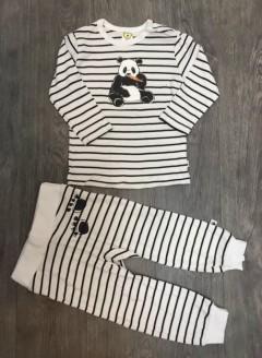 PM Boys Pyjama Set (PM) (3 to 24 Months)