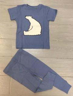 PM Boys Pyjama Set (PM) (2 to 7 Years)
