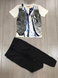 PM Boys Pyjama Set (PM) (1.5 to 8 Years)