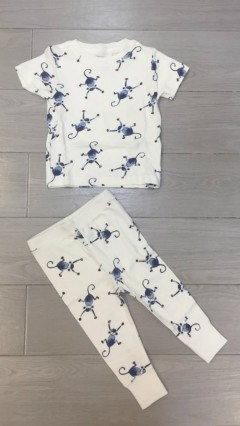 PM Boys Pyjama Set (PM) (9 Months to 4 Years)