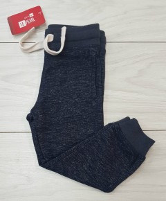 Girls Pants (NAVY) (LP) (FM) (2 to 10 Years)