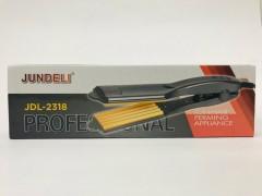JUNDELI Jundeli Corded Electric hair crimper JDL-2318 (MOS)