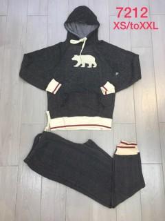PM Mens Pyjama Set (PM) (XS - S - M - L - XL - XXL)
