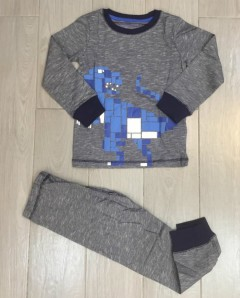 PM Boys Pyjama Set (PM) (2 to 8 Years)