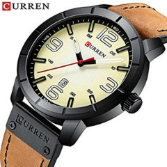 CURREN Curren Mens Watches 8327