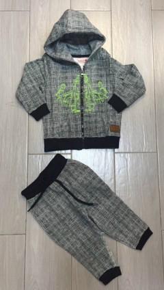PM Boys Pyjama Set (PM) (2 to 4 Years)