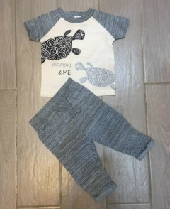 PM Boys Pyjama Set (PM) (3 to 36 Months)