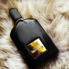 TOM Ford Black orchid Perfume (MA)