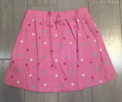 PM Girls Skirt (PM) (2 to 9 Years)