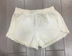 PM Girls Skirt (PM) (9 to 14 Years)