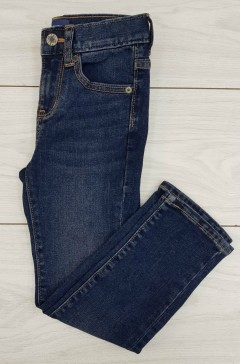 Boys Jeans (DARK BLUE) (FM) (5 to 12 Years)