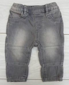 Boys Jeans (GRAY) (FM) (2 to 6 Years)