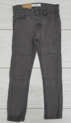 Boys Jeans (DARK GRAY) (FM) (3 to 12 Years)