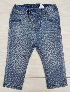 Girls Jeans (BLUE) (FM) (84 Months to 2 Years)