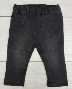 Girls Jeans (BLACK) (FM) (4 Months to 3 Years)