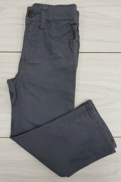 Boys Pants (DARK GRAY) (12 Months to 5 Years)