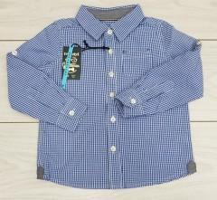 Boys Shirt (BLUE) (2 to 8 Years)