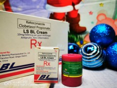 LS bl cream 7g (MA)