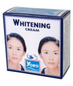 YOKO YOKO Whitening Cream (4g) (MA)