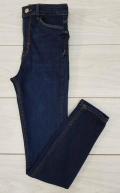 ZARA Ladies Jeans (NAVY) (24 to 34 EUR)