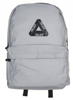 Back Pack (GRAY) (MD) (Free Size)