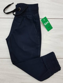 Boys Pants (NAVY) (2 to 12 Years)
