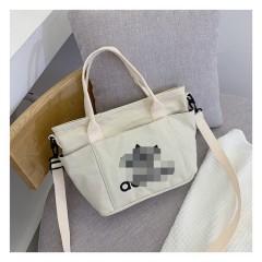 ADIDAS Ladies Fashion Bag (WHITE) (Free Size)