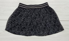 GENERIC Girls Skirt (BLACK) (5 to 14 Years)